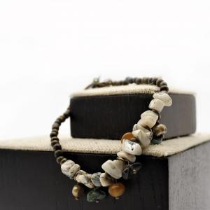 pulsera-madera-abalorios-piedras