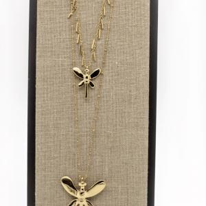 colgante-dorado-libélula