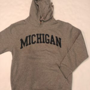 sudadera Michigan
