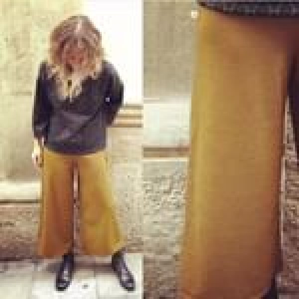 pantalon tramas