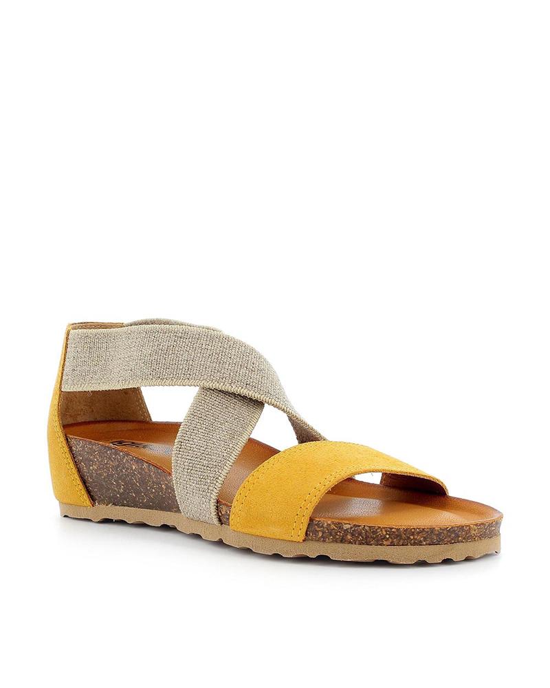 sandalias-igi-amarillo-gris marrón-oinberri