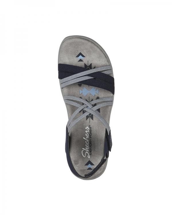 Sandalias-Skechers-azúl-gris-163112-oinberri