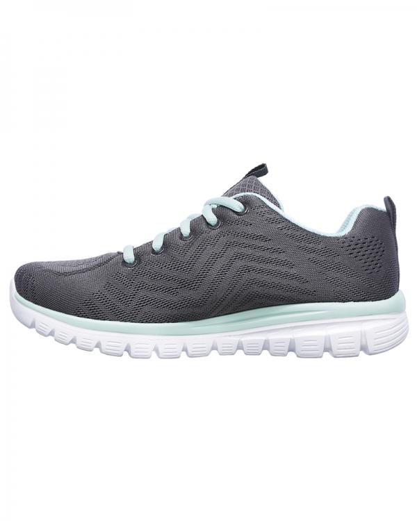 Zapatillas-Skechers-gris-azul-12615-CCGR-oinberri