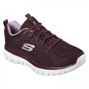 Zapatillas-Skechers-vino-12615-oinberri